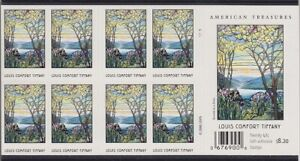 USA-FB-139-Folienblatt-American-Treasures-2006-postfrisch-MNH