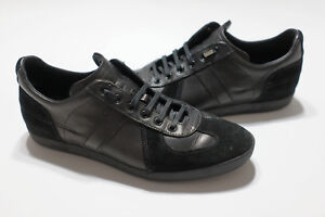 the latest 24bca f2988 Image is loading Dior-Homme-B01-German-Army-Shoes-Trainers-Sneakers-