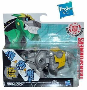 HASBRO-TRANSFORMERS-ROBOT-IN-DISGUISE-GOLD-ARMOR-GRIMLOCK-ACTION-FIGURES-KID-TOY
