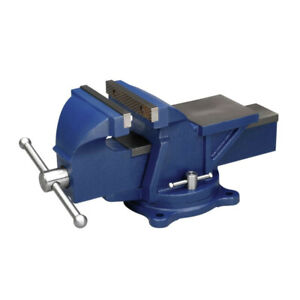 Wilton-Wilton-Bench-Vise-Jaw-Width-6-in-Jaw-Opening-6-in-WMH11106-New