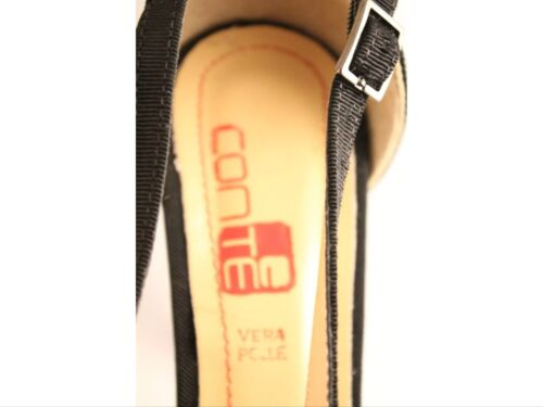 For Italian Mis 39 Shoes Made mis nuova 39 Woman In Italy Da New Scarpa Donna aw8vxaO