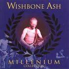 Millenium Collection Doppel-cd Audio CD Wishbone Ash