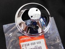 Honda CB 750 Four K0 K1 K2 Abdeckung Chrom Tacho oder DZM  Plate,tacho/speedo