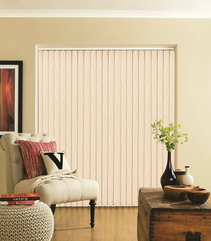 Diva Intimate Ivory PVC WATERPROOF Made To Measure Grünical Blind - Best Price