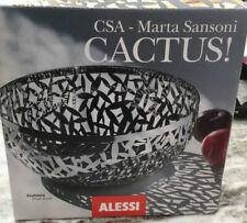 Fruttiera Scolatoio Alessi Ac04b Acciaio Lucido Fruit Bowl For Sale Online Ebay