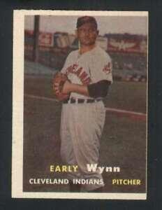 1957-Topps-40-Early-Wynn-EX-EX-Indians-121682