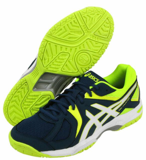 Asics Gel Hunter 3 Ladies Indoor Court Shoes