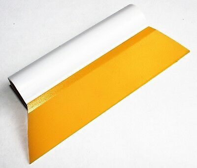 "Window Film Tint Tools Yellow SoftTurbo Squeegee 5.5""  Home Car Auto Tint"