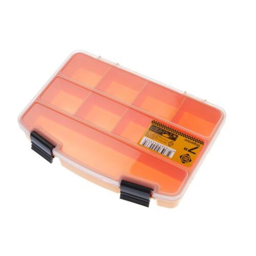 Sortimentskasten Sortimentsbox Sortierkasten Schraubenbox Box 9 Fächer