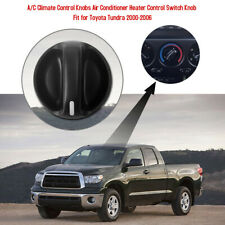 559050C010 A//C Heater Air Conditioner Control Knobs For Toyota Tundra 00-06 J6T5