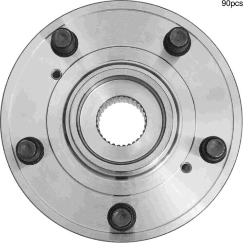 MOOG Wheel Bearing and Hub Assembly Front For Acura MDX ZDX Honda Pilot 513267
