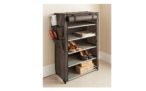 Extra Storage is Always a Plus Around the House Canvas Storage Unit