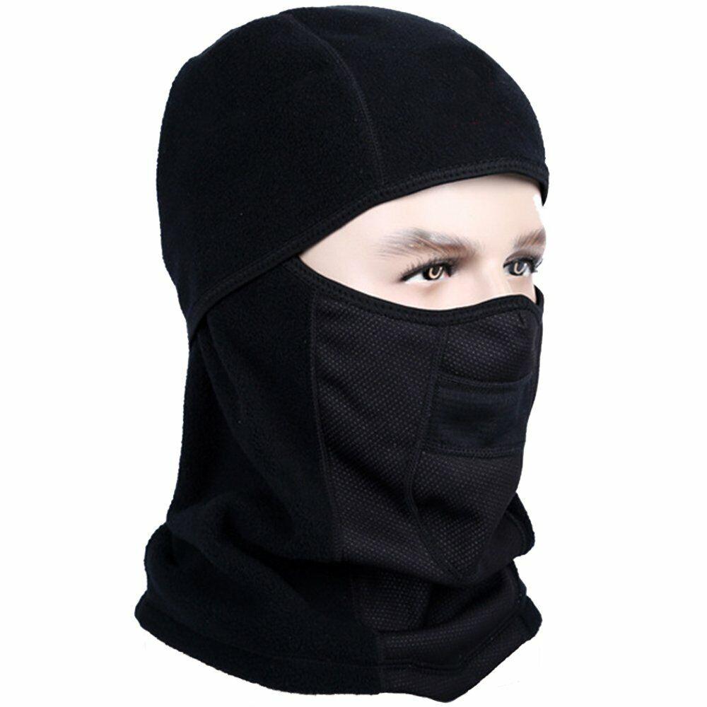 Pasamontanas For Men Cubrebocas Termico Pasamontañas Para El Frio Nieve Mascara