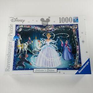 Ravensburger-Disney-Cenicienta-Edicion-Coleccionista-Jigsaw-Puzzle-1000-Piezas-Nuevas