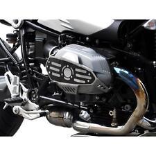 BMW R nine T nineT RninT  BJ 2013- Zylinderschutz Zylinder-Schutz Schwarz IBEX