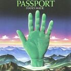 Hand Made by Passport (CD, 2008, Wounded Bird)
