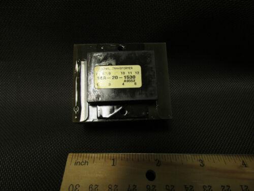 Signal Transformer 14A-20-1530 New