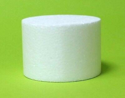 Meistverkaufte Produkt Torte 3-stöckig//3-Set Ø 35//25//15x5 cm Styropor Highlight