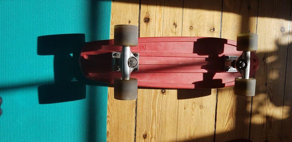 Skateboard, Globe