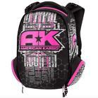 American Kargo - 3517-0338 - Commuter Backpack, Pink