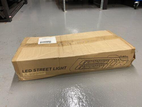 60W AC Standard Street Light