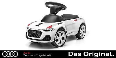 100% Wahr Audi Junior Quattro Für Kinder 3201810030 Pikes Peak