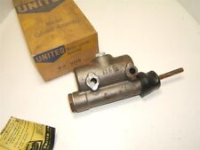 1947 50 Chevrolet Truck Master Cylinder Vintage Usa Made New 12 Ton