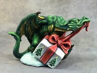 Reaper Miniatures Wrapping Dragon 01593 Special Edition Unpainted Metal Figure on sale
