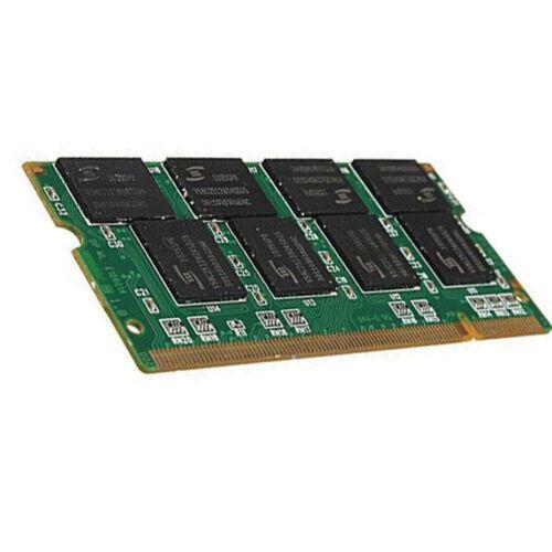 1GB PC2100 DDR266 200PIN Low-Density 266Mhz Laptop MEMORY SO-DIMM RAM