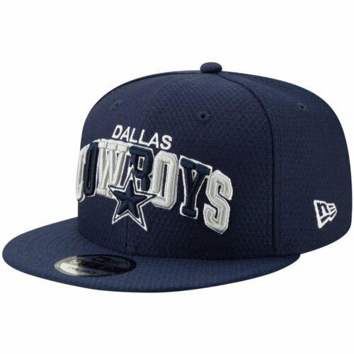 Sideline 1990s Home Dallas Cowboys New Era Snapback Cap