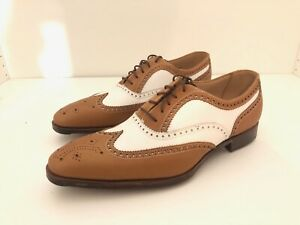 NEW Brooks Brothers Peal and Co. Two