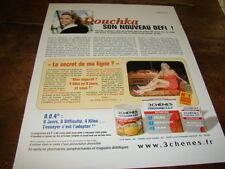 DOUCHKA - PUBLICITE SON NOUVEAU DEFI !!!!!!!!!!!!!!!!!!