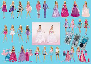 8f96ff1728c1 Details zu Steffi Love Kleidung, Kleider f. Ankleidepuppe, passend auch für  Barbie Kleidung