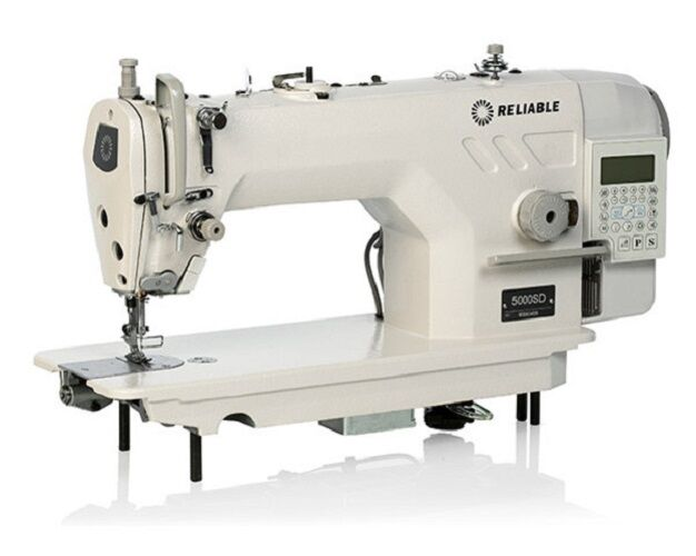 Reliable 40SD Single Needle Direct Drive Sewing Machine EBay New Ebay Com Sewing Machines