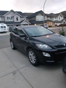 2012 Mazda CX-7 GS