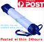 Portable-Water-Filters-Purifier-Hiking-Camping-Survival-Emergency thumbnail 1
