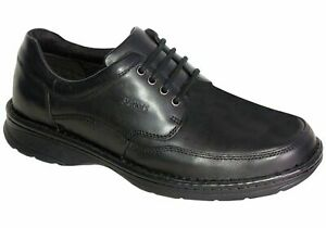 Brand-New-Slatters-Award-Mens-Leather-Wide-Fit-Comfort-Shoes-Lace-Ups