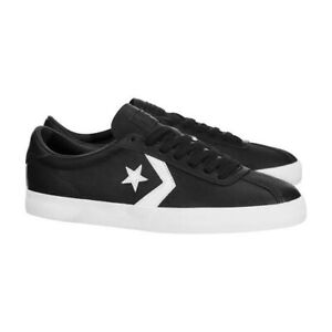 Converse Breakpoint Ox Black White