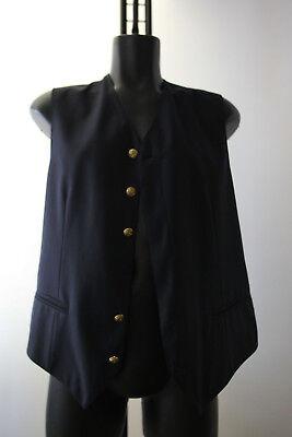 Versace Uomo Gilet Vintage