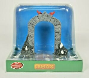 Lemax - Small Stone Archway Christmas Village Decoration (New)