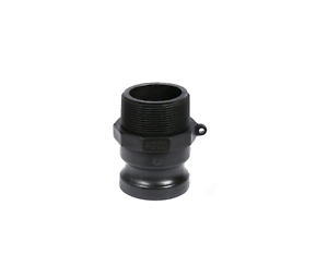 2-034-BSP-POLY-CAMLOCK-TYPE-F-50mm-MALE-BSP-THREAD-IRRIGATION-FITTING