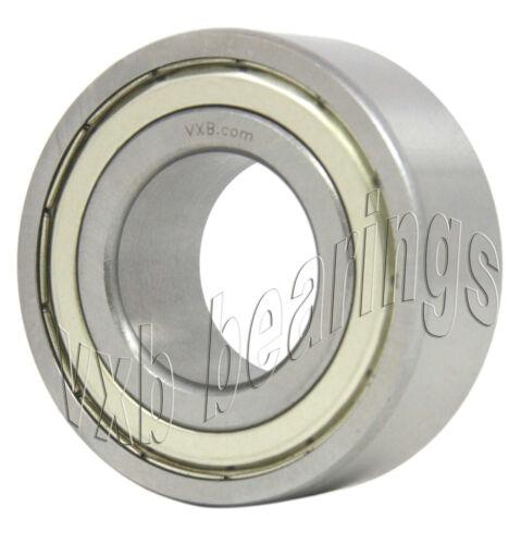 1 Large Ball Bearings 6208 ZZ 6208Z 40 x80 mm 6208ZZ