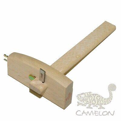Japanese Line Marking Gauge Kehiki Kebiki Carpentry Tool Japan