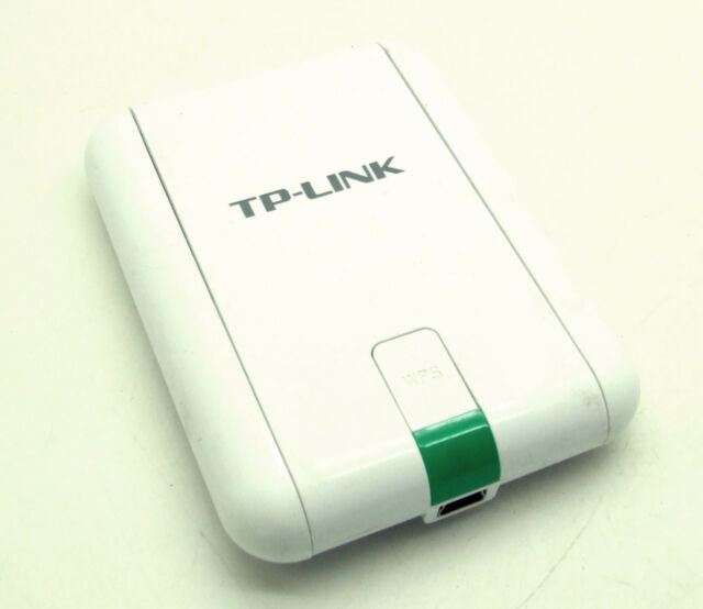 Tp-link TL-WN822N 300Mbps Gain Élevé sans Fil Adaptateur USB