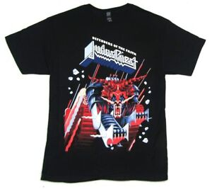 Judas-Priest-Defenders-Of-The-Faith-30th-Anniversary-T-Shirt-New-Official-Merch