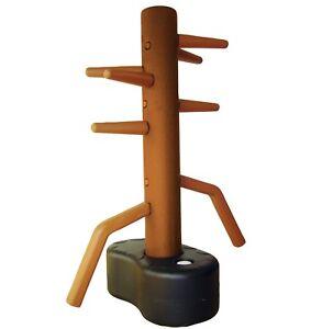 Wing-Chun-Dummy-aus-Kunststoff-von-Phoenix-Kung-Fu-Wing-Tsun-Grav-Maga-SV