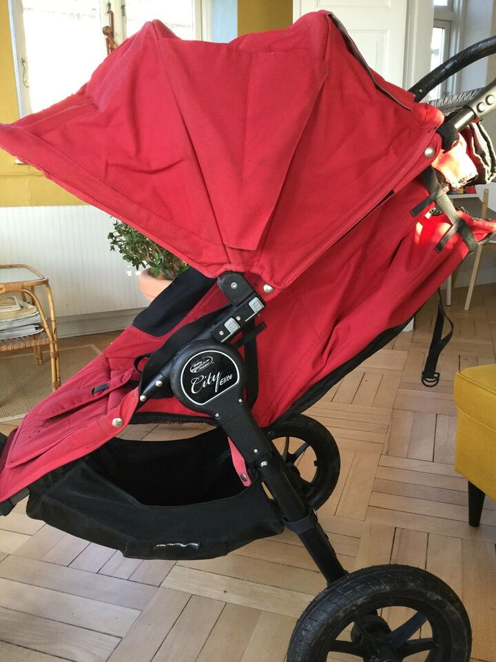 Babyjogger, Baby Jogger elite