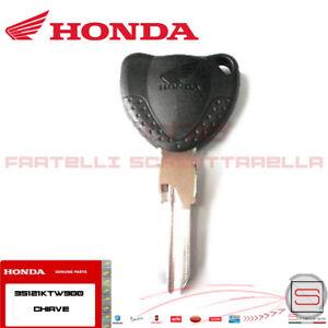 Chiave-Sbozzato-Grezzo-Originale-Honda-Sh-300-Ie-2007-2014-35121KTW900