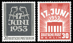 BERLIN-1953-MiNr-110-111-110-11-tadellos-postfrisch-Mi-50