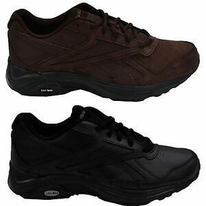1b356319b3e Reebok Walk Ultra V Shoes Men Classic Walking Sneaker Dmx Max Medium ...